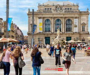 CIMI Toulouse – University of Toulouse Post doctoral Fellowships for International Students, 2019