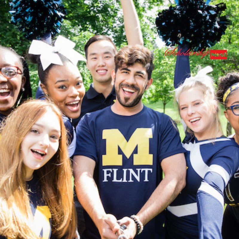 Scholarships Freshmen Merit at University of Michigan-Flint in USA, 2019