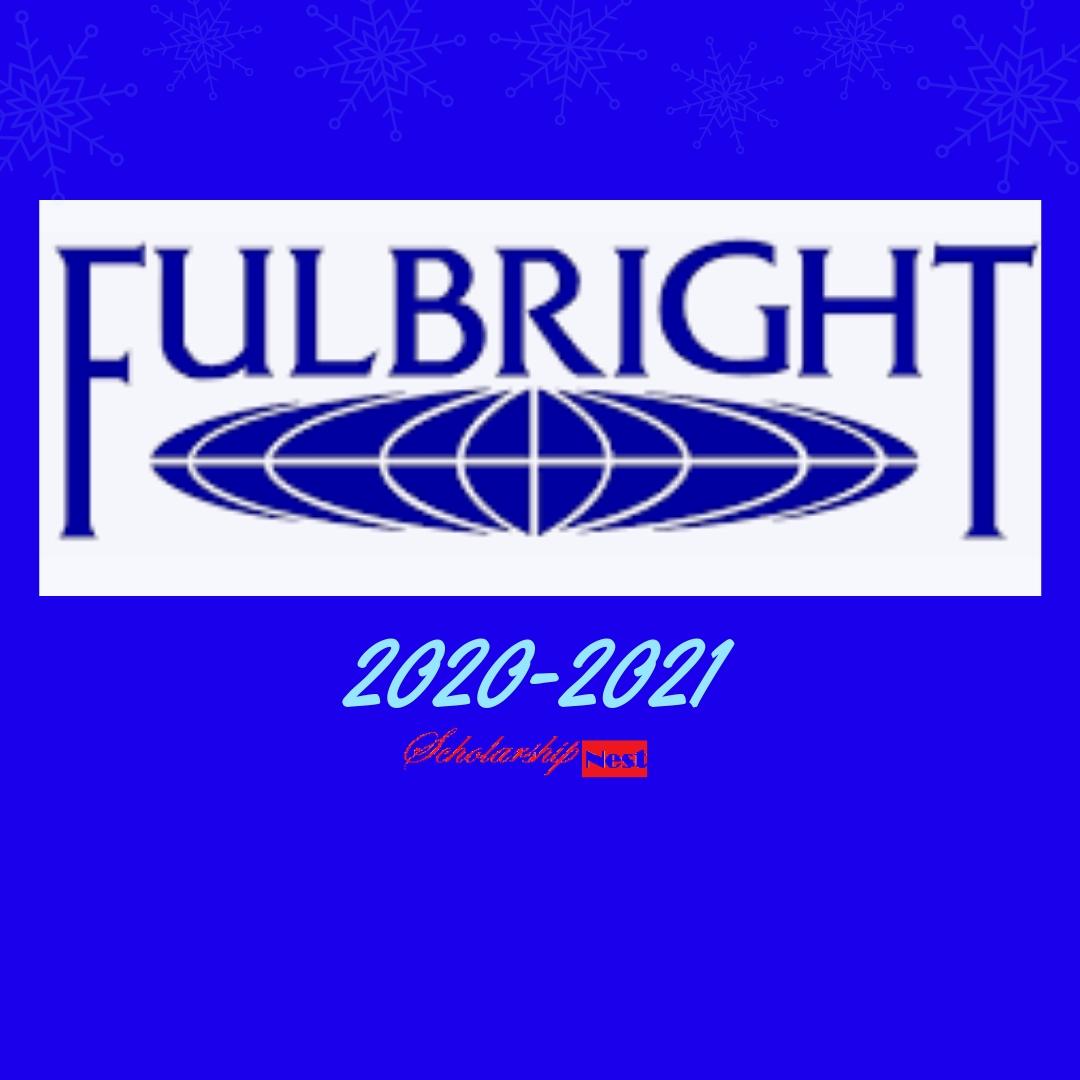 Foreign Fulbright Student Program in USA - Scholarship Nest