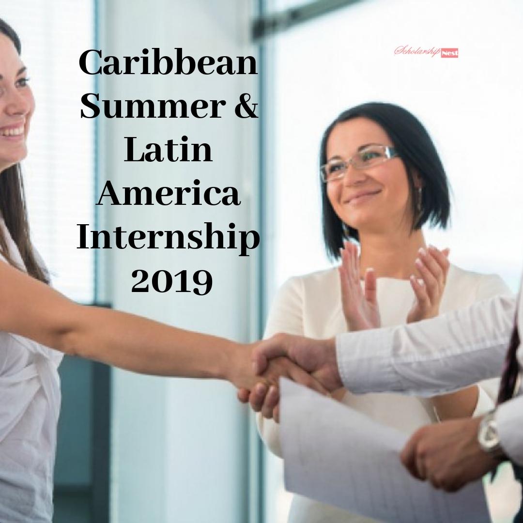 America Internship