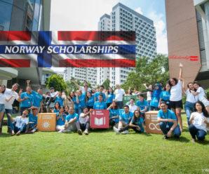 Fully-funded International Young Sustainable Impact (YSI) Innovation Program 2019