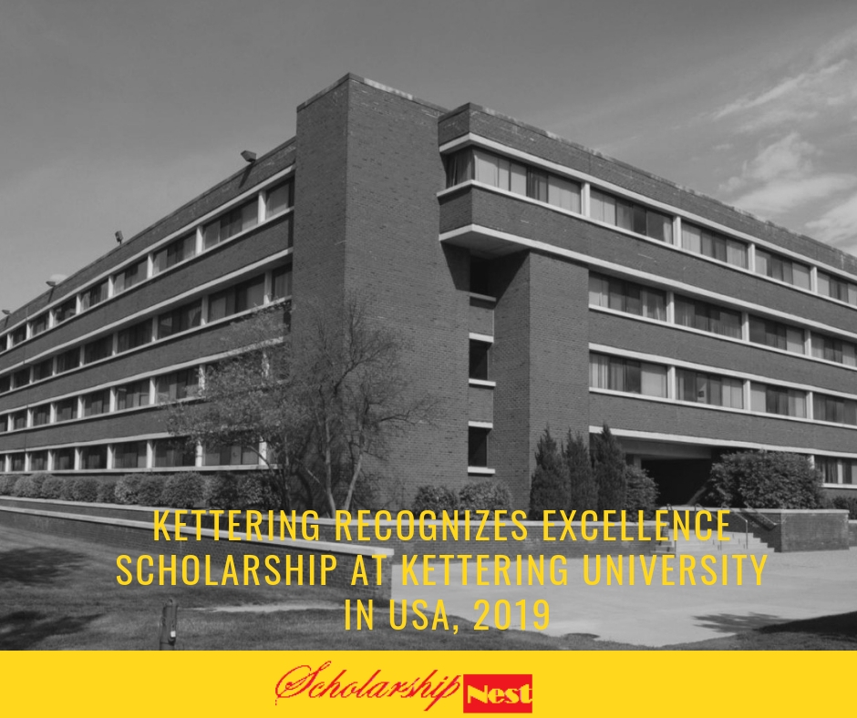 Excellence Scholarship