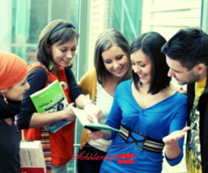 DreamGo Scholarship for International Students in USA, 2019