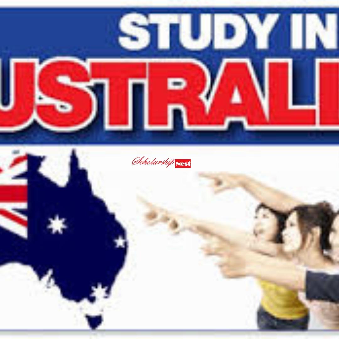 postgraduate scholarships australia