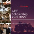 AHEPA – Educational Foundation (AEF) Scholarship 2019-2020