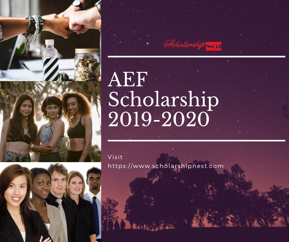 international scholarships for Tanzanians