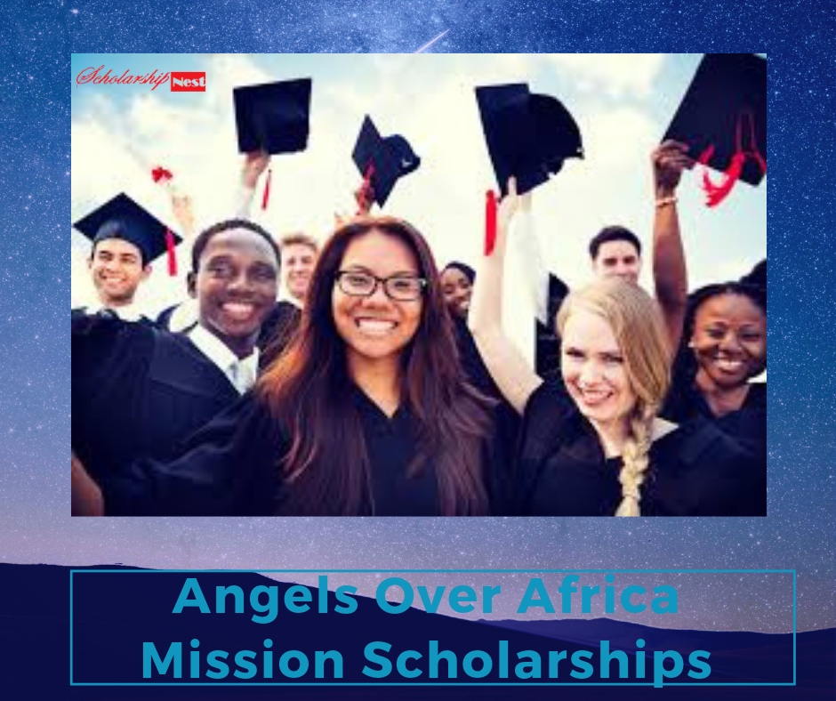 AScholarships to study in USA