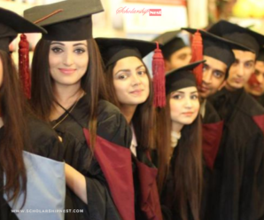 Least Developed Countries international Scholarships in USA