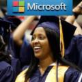 Blacks at Microsoft Scholarships to Study in USA