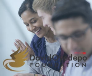 David Oyedepo Foundation Scholarships 2019