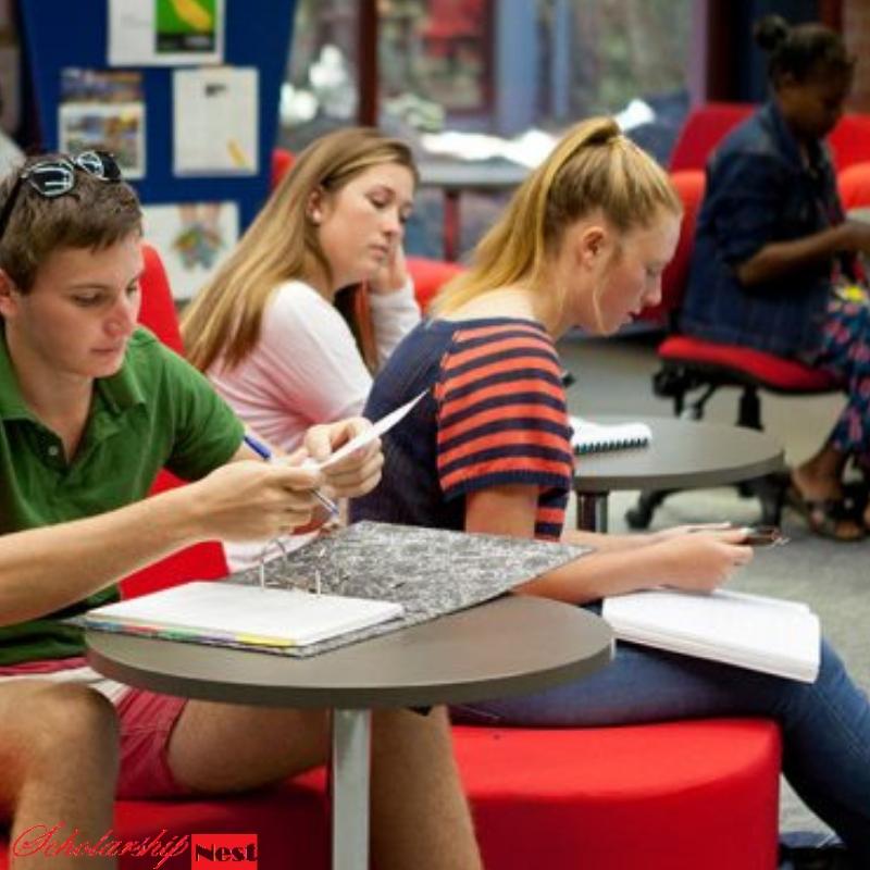 International Scholarships Non-Profit Organization