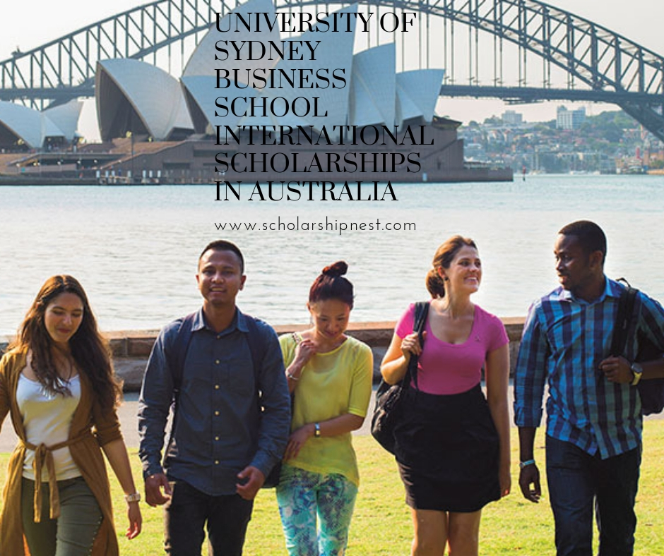 university of sydney ielts