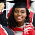 15 Finland scholarships for Botswana students