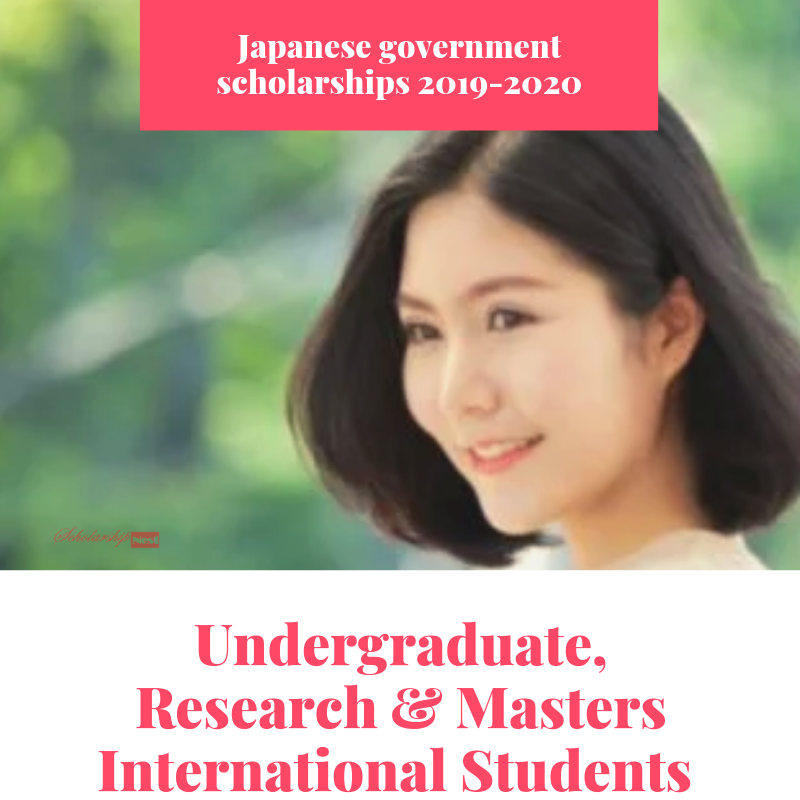 International Students 2019-2020