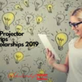 My Projector Lamps Scholarships 2019