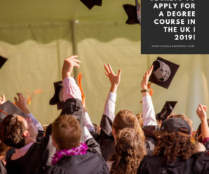 Secrets To Apply For A Degree Course In The UK | 2019