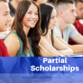 Partial Scholarships For New International Students In MFU, Thailand, 2019