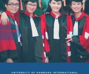 University of Hamburg International Student Scholarship