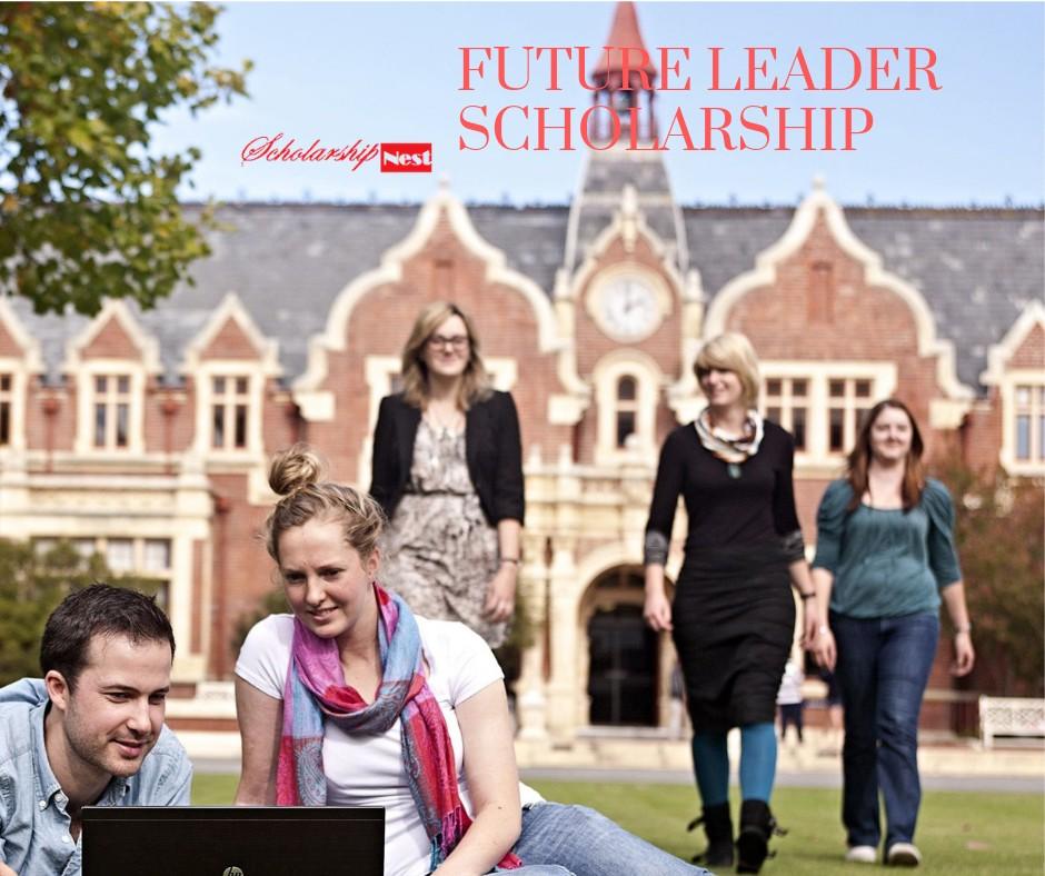 Future Leader Scholarship at Lincon University,New Zealand