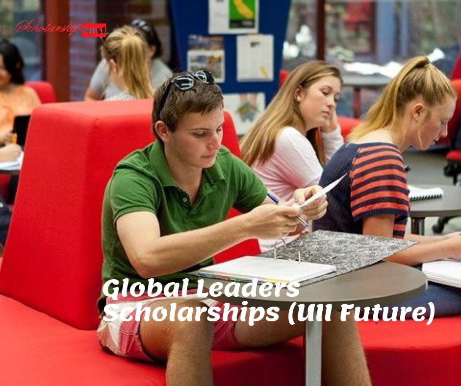 Global Leaders Scholarships (UII Future)for International in Indonesia,2019