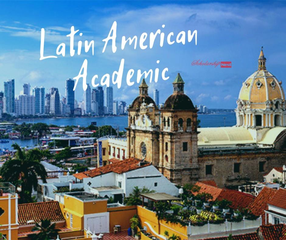Latin American Academic Achievement funding  in New Zealand