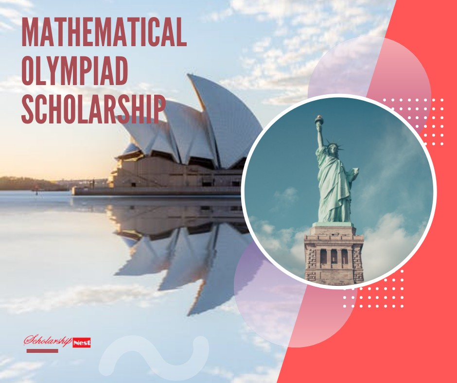 Mathematical Olympiad Scholarship UTS FEIT International Vietnam in Australia, 2019