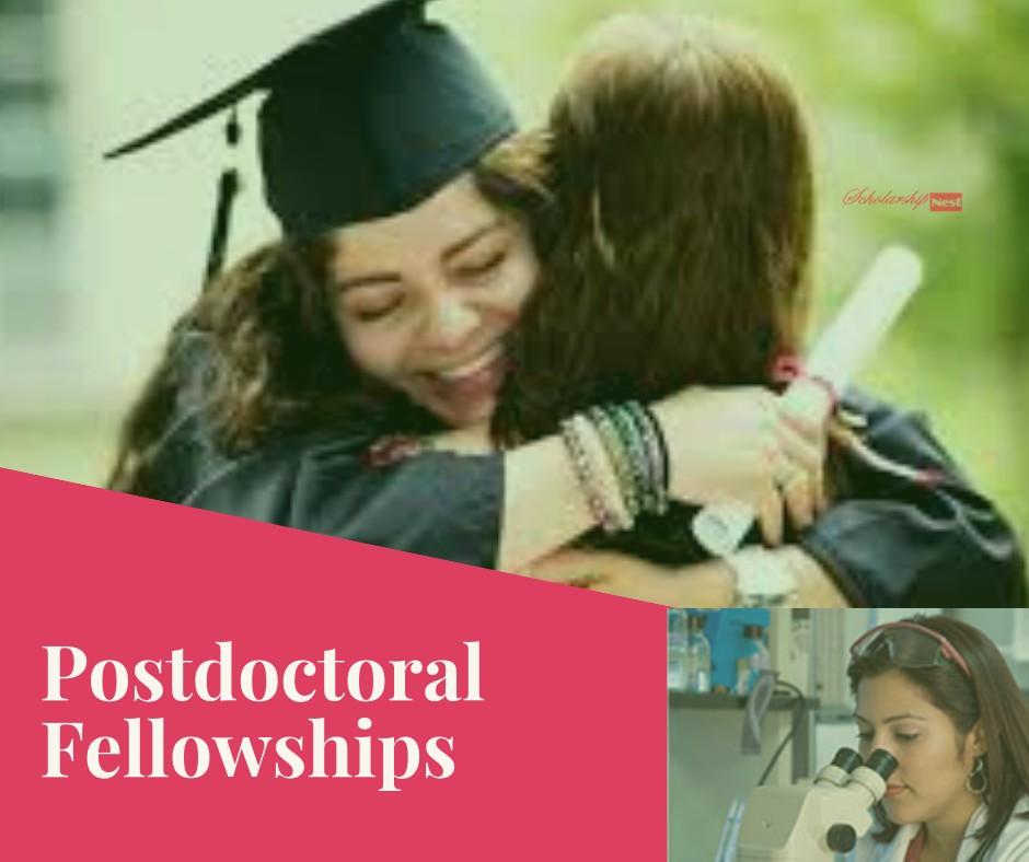 Banting International Postdoctoral Fellowships. 2019