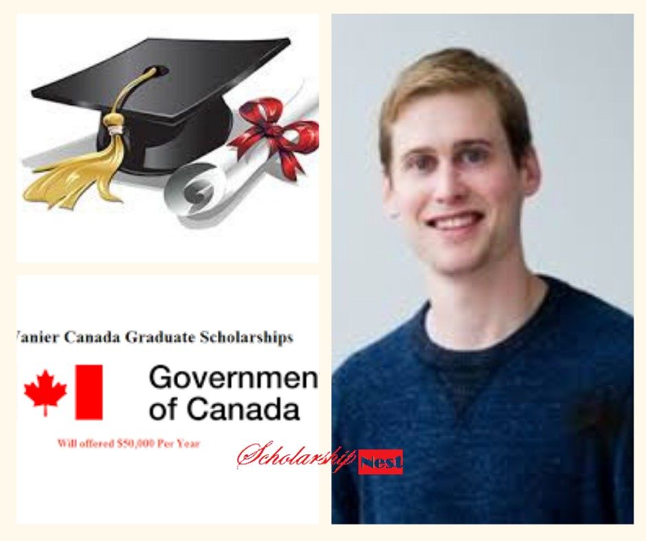 Vanier Canada Graduate Scholarships From Canadian Government 2020