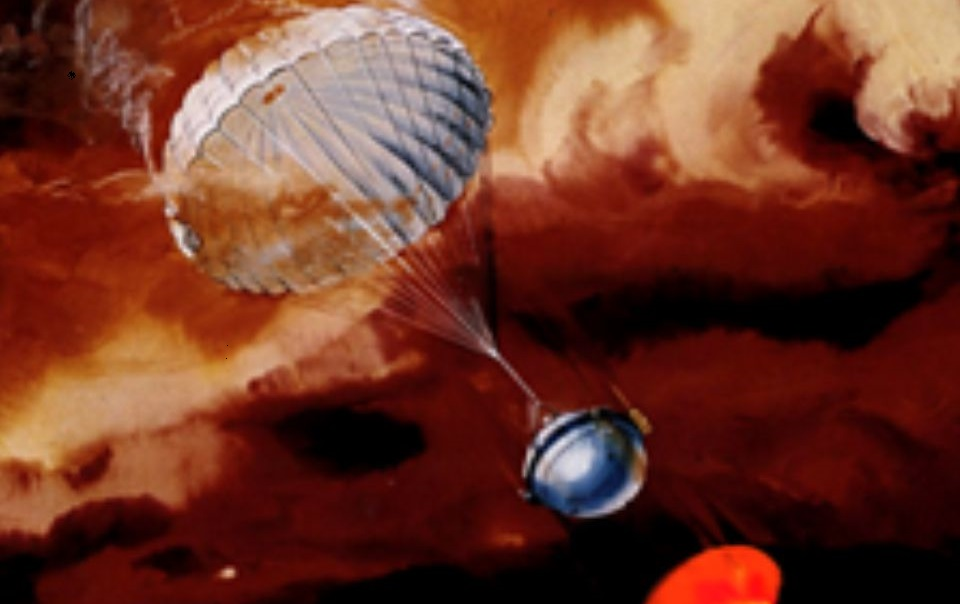 Phd Miniaturized Sensors for Mars and other planetary bodies