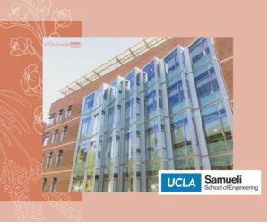 UCLA Samueli School of Engineering in India, 2020 International awards
