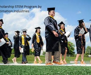 Scholarship STEM Program by Ultimation Industries