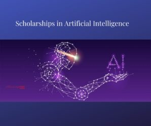 Vector Scholarships in Artificial Intelligence Canada 2020