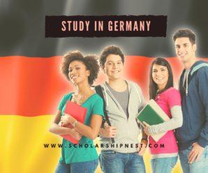 Re-Invitation Program (DAAD for Former Scholarship, Germany