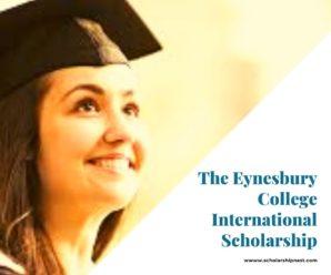 The Eynesbury College International Scholarship at University of Adelaide
