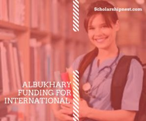 Albukhary funding for International Students at University of York, UK 2020