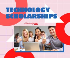 Technology Scholarships for International Students/University of Klagenfurt