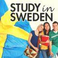 UHR international awards Swedish Defence University in Sweden
