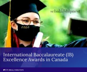 International Baccalaureate (IB) Excellence Awards in Canada