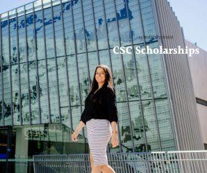 CSC Scholarships at Victoria University in Australia, 2021