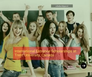 International Student Scholarships Crown College in USA