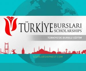 Türkiye Scholarships 2021 Applications