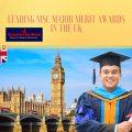 Leading MSc Major merit awards in the UK