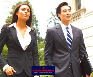 International Economics Scholarships at Kingston University London, UK