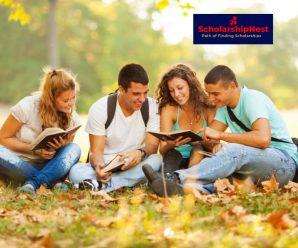 IAWA Scholarships for International Students at TU Delft, Netherlands