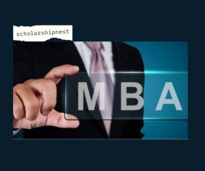University of Leeds MBA Americas Excellence Scholarships in UK