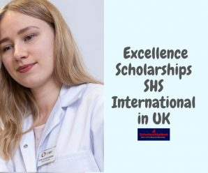 Excellence Scholarships SHS International in UK