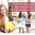 Grants and Bursaries International at University of Pavia, Italy