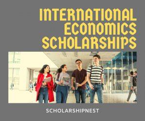 International Economics Scholarships at University of Milan, Italy