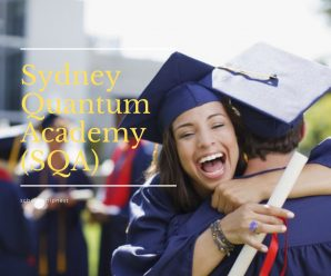Sydney Quantum Academy (SQA) Domestic and International in Australia