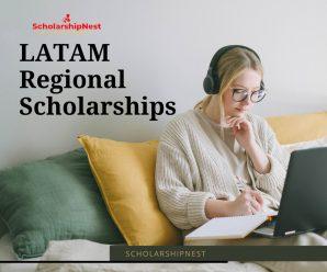 LATAM Regional Scholarships at Imperial College Business School, UK